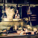 inrichten horeca keuken